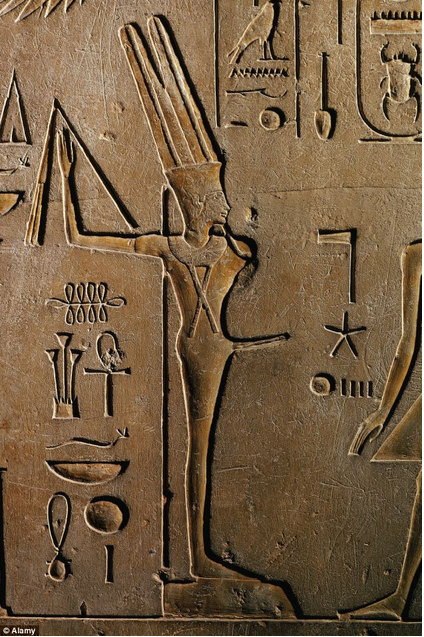 Sex selection in ancient egypt