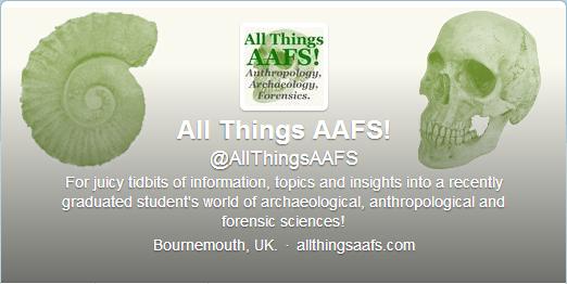 AAFS Twitter