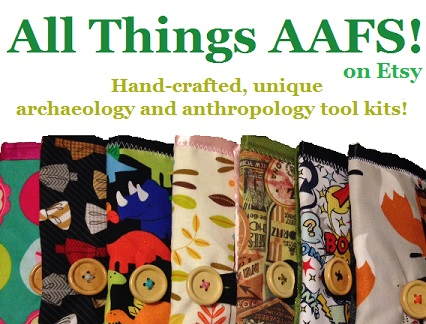 Hand-crafted Archaeology and Anthropology tool kits & rolls