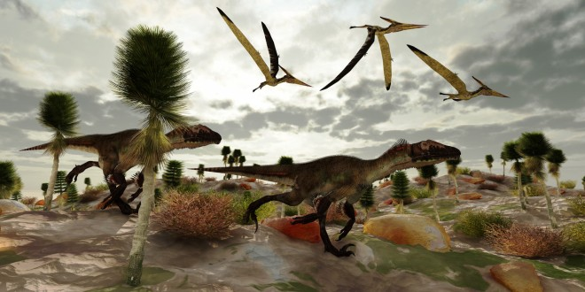 It is hoped that the Utahraptors died whilst hunting as a group, which may provide evidence of pack hunting.