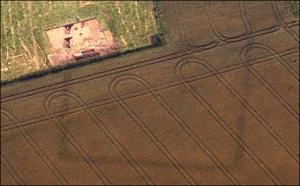 crop mark